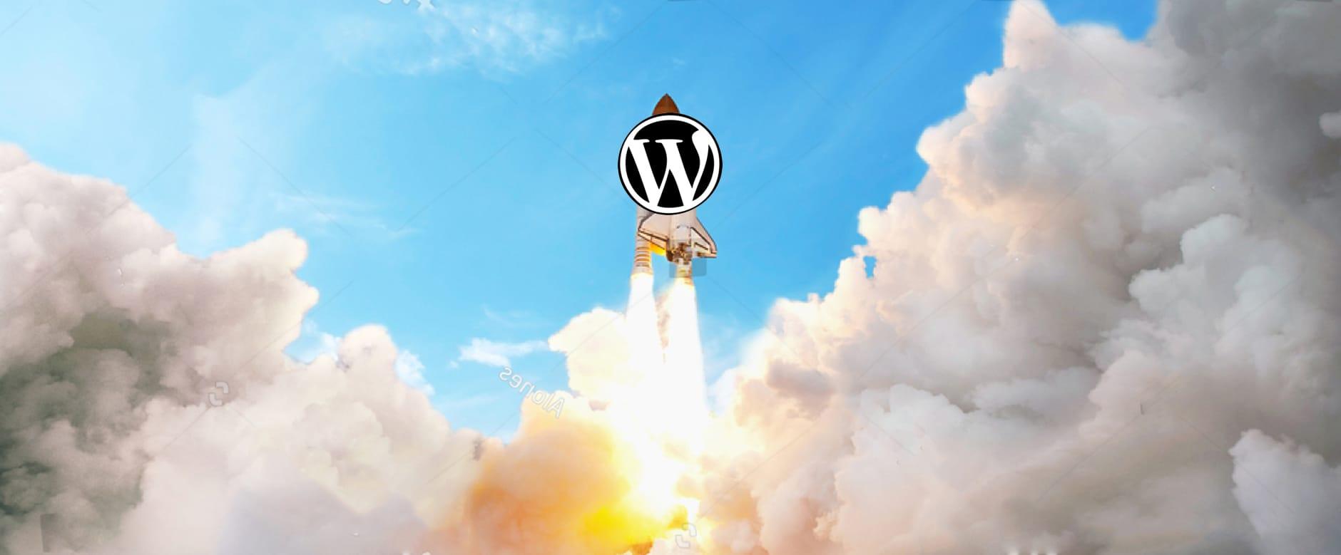 4 Meilleures Techniques pour Accélérer WordPress