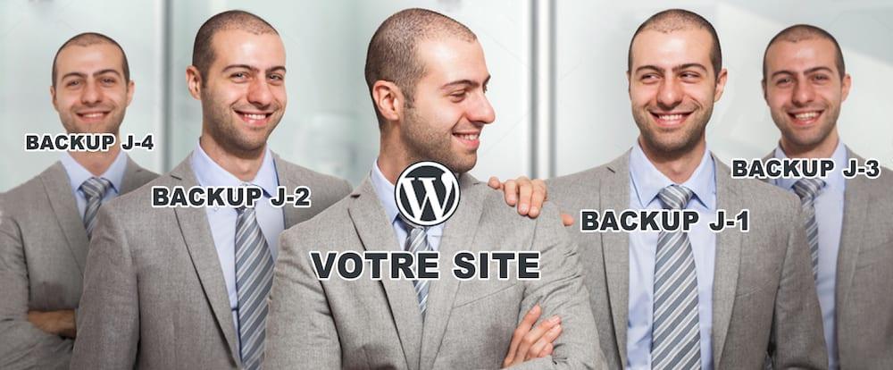 6 Meilleurs Plugins de Backup WordPress (sauvegarder son site)