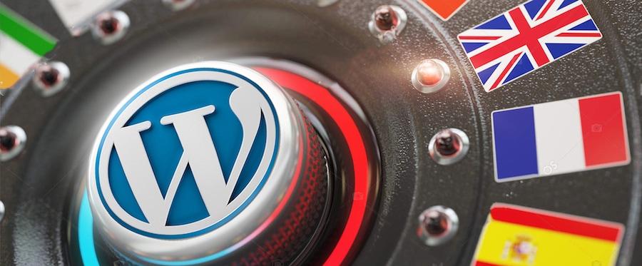 8 Meilleurs Plugins de Traduction WordPress (site multilingue)