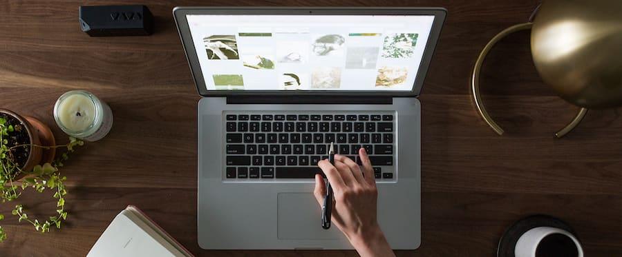 5 Meilleurs Sites Pour Créer un Blog
