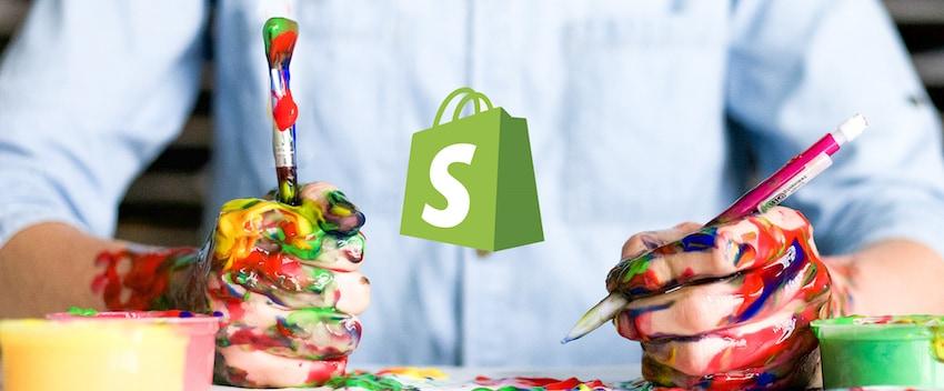 15 Meilleurs Thèmes Shopify (Gratuits & Premium)